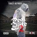 Tokey Hefner - Real Life 2 mixtape cover art