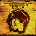 Dolla - The Miseducation Of Dolla mixtape cover art