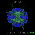 Johnathan Thomas - Levels mixtape cover art