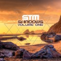 Shadows (Volume 1) mixtape cover art