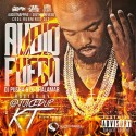 Audio Fuego 5 mixtape cover art