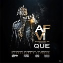 Audio Fuego 6 (Hosted By Que) mixtape cover art