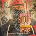Big Cuz - Turnt Up Wit My Shootaz mixtape cover art