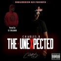 Charles B. - The Unexpected mixtape cover art