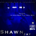 Shawn Jay - G Mix mixtape cover art