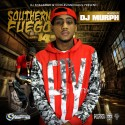 Southern Fuego 14 mixtape cover art