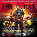 Youngg Offishall - B.A.Y (Ball All Year) mixtape cover art