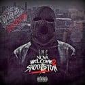 TMC Nova - Welcome 2 Shootston mixtape cover art