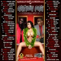 Aktion Pak - Dancehall Mix mixtape cover art