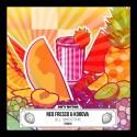 Neo Fresco & Korova - Jill Smoothie mixtape cover art