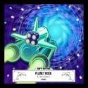 Planet Rock - Aerospace mixtape cover art