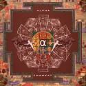 EMAMKAY - Alpha EP mixtape cover art