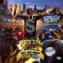 Rell - Out To Win mixtape cover art