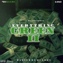 40 Bandz & Loso - Everything Green 2 mixtape cover art