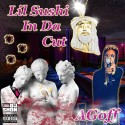 Agoff - Lil Sushi In Da Cut mixtape cover art