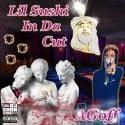 Agoff - Lil Sushi In Da Cut mixtape cover art