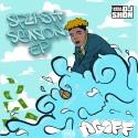 AGoff - Splash Season EP mixtape cover art