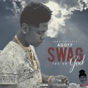 AGoff - Swag God The EP mixtape cover art