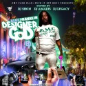 Aloe Franklin - Designer God mixtape cover art