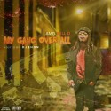 AMG Bell D - My Gang Over All mixtape cover art