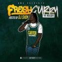 AMG Fresh - Fresh Curry mixtape cover art