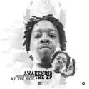AV - The Rude Awakening EP mixtape cover art