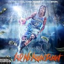 Ayoo KD - KD No Kevin Durant mixtape cover art
