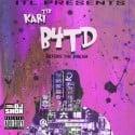 Kari (YTB) - B4TD mixtape cover art