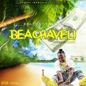 BeachBoyNino - Beachaveli mixtape cover art