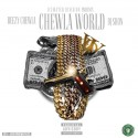 Beezy Chewla - Chewla World mixtape cover art