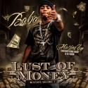 BoBo - Lust Of Money mixtape cover art