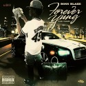 Boss Blaze - Forever Young: Destined For Greatness mixtape cover art
