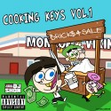 Bricks4Sale - Cooking Keys mixtape cover art