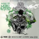 Bubble Eye - Mubu Kush God mixtape cover art
