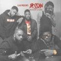 C.A.B. - Bossin mixtape cover art