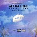 Champo - Slum Life mixtape cover art