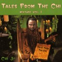 Chi Jc - Tales From The Chi mixtape cover art