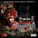 King Yella - Chucky Of Chiraq mixtape cover art