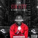Cin - Cin City mixtape cover art