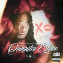 K-Biz - Computer Love mixtape cover art