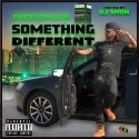 CrestIsMuzik - Something Different  mixtape cover art