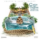 Critic & JazzyTrippy - Catch The Tide mixtape cover art