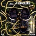 Cuzzo1k - Stunta Musick mixtape cover art