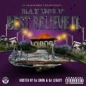 Dat Boi P - Best Believe It mixtape cover art