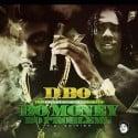 D.Bo - Bo Money, Bo Problems  mixtape cover art
