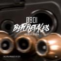 DBoi - Before Taxes mixtape cover art
