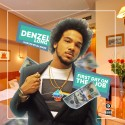 Denzel Long - First Day On The Job mixtape cover art