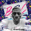 Dez Lansky - BBC (Bitches Bread & Ciroc) mixtape cover art
