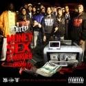 Dirty - Money, Sex, & Murder mixtape cover art