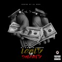 Dizzo Dinero - Loyalty Vs. Disloyalty mixtape cover art